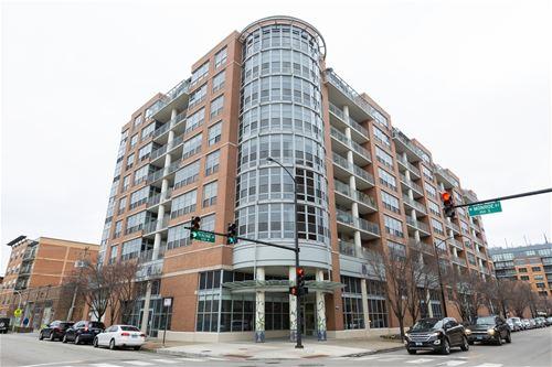 1200 W Monroe Unit 915, Chicago, IL 60607 West Loop