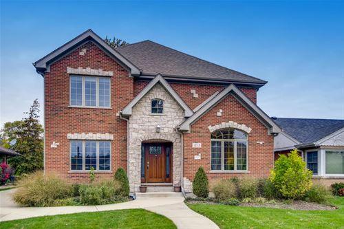 1812 Marguerite, Park Ridge, IL 60068