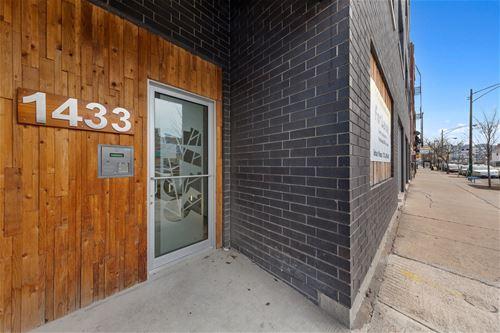 1433 N Ashland Unit 3SE, Chicago, IL 60622 Noble Square