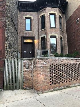 1810 N Clark Unit G, Chicago, IL 60614 Lincoln Park
