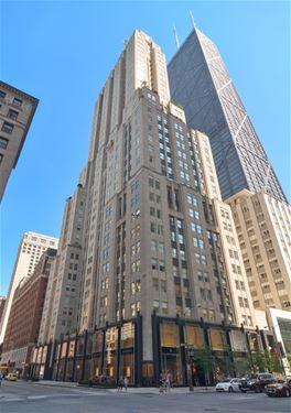 159 E Walton Unit 18A, Chicago, IL 60611 Streeterville
