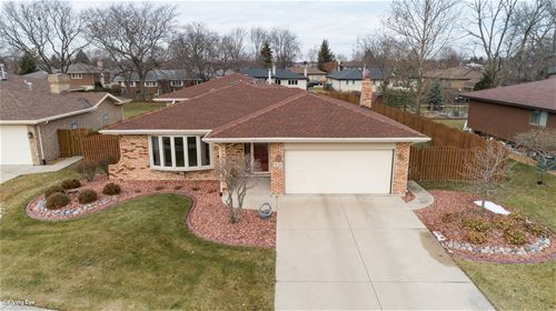 7630 W 157th, Orland Park, IL 60462