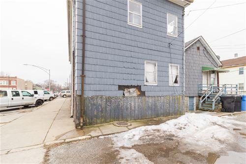 166 E Kensington, Chicago, IL 60628 West Pullman