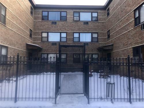 6903 N Bell Unit 2E, Chicago, IL 60645 West Ridge