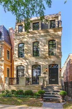 1504 W Byron, Chicago, IL 60613 Lakeview