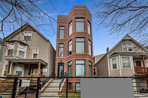 3124 N Central Park Unit 201, Chicago, IL 60618