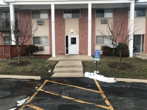 690 Marilyn Unit 103, Glendale Heights, IL 60139