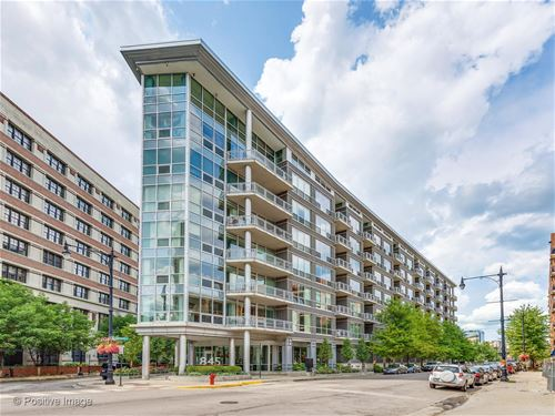 845 N Kingsbury Unit 412, Chicago, IL 60610 Goose Island