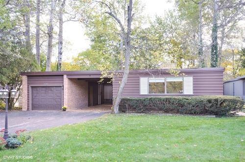 1180 Terrace, Glencoe, IL 60022