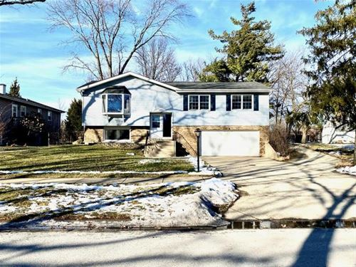 1501 Brentwood, Wheaton, IL 60187