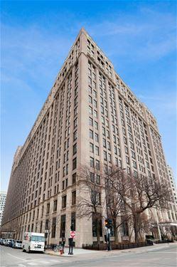 680 N Lake Shore Unit 1117, Chicago, IL 60611 Streeterville