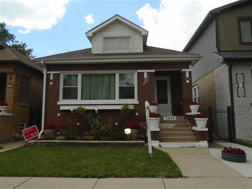 3034 N Long, Chicago, IL 60641 Belmont Cragin