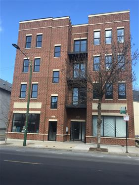 2819 N Lincoln Unit 4, Chicago, IL 60657 Lakeview