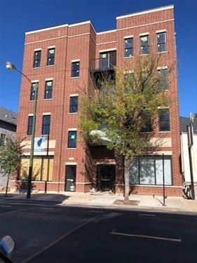 2819 N Lincoln Unit 2, Chicago, IL 60657 Lakeview