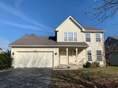 13831 S Princeton, Plainfield, IL 60544