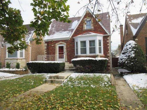 3027 N Nottingham, Chicago, IL 60634 Montclare