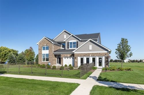25214 W Jackson, Plainfield, IL 60586