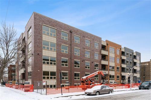 1208 E 64th Unit 2A, Chicago, IL 60637 Woodlawn