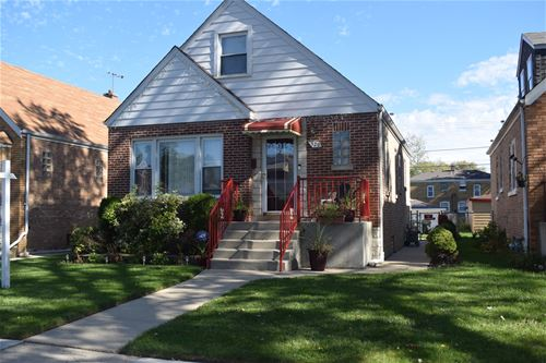 329 Granville, Bellwood, IL 60104