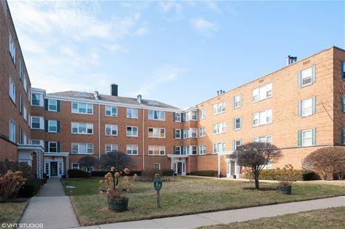 520 Michigan Unit 1W, Evanston, IL 60202
