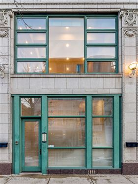 3111 N Greenview, Chicago, IL 60657 Lakeview