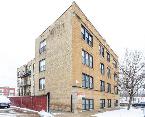 6150 N Ravenswood Unit 3, Chicago, IL 60660 West Ridge