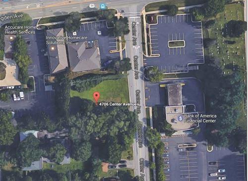 4706 Center, Lisle, IL 60532