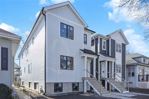 5641 W Giddings, Chicago, IL 60630