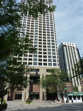 1030 N State Unit 13D, Chicago, IL 60610 Near North
