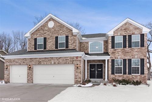 1612 Burr Oak, Hoffman Estates, IL 60192