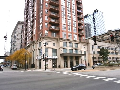1101 S State Unit H1501, Chicago, IL 60605 South Loop