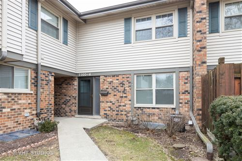 7300 Winthrop Unit 4, Downers Grove, IL 60516