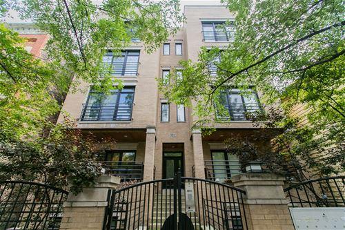 1455 W Thomas Unit 1E, Chicago, IL 60642 Noble Square