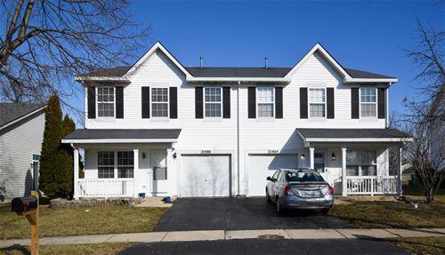 21500 Franklin, Plainfield, IL 60544