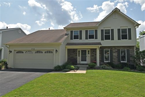 1719 Jeanette, St. Charles, IL 60174