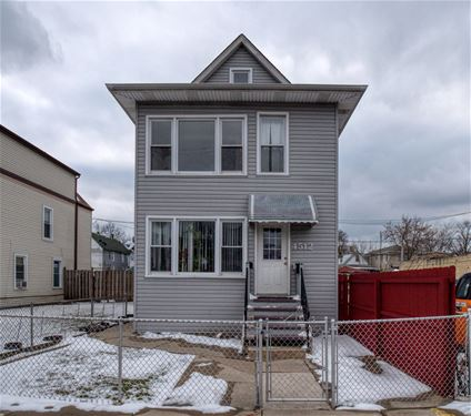 4512 N Elston, Chicago, IL 60630 Mayfair