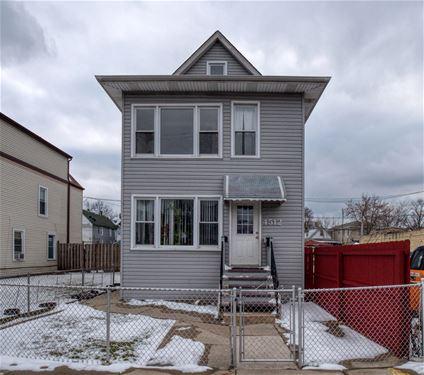 4512 N Elston, Chicago, IL 60630