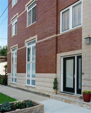 1758 W Ohio Unit B, Chicago, IL 60622 East Village