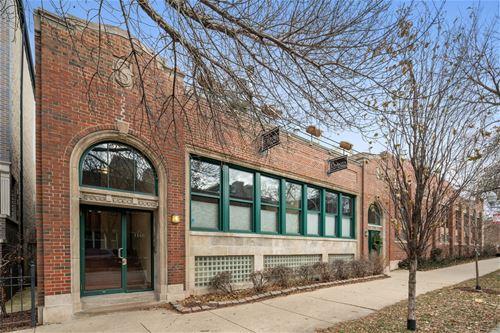 1140 W Cornelia Unit D, Chicago, IL 60657 Lakeview