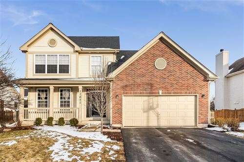 11621 S Olympic, Plainfield, IL 60585