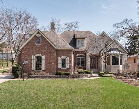 4605 Pershing, Downers Grove, IL 60515
