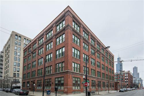 331 S Peoria Unit 401, Chicago, IL 60607 West Loop