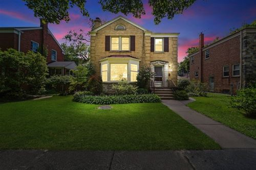 2711 W Fitch, Chicago, IL 60645 West Ridge