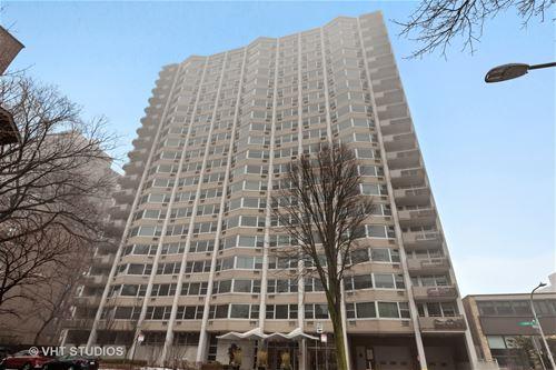 555 W Cornelia Unit 711, Chicago, IL 60657 Lakeview