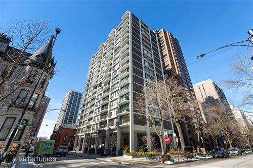 1400 N State Unit 14B, Chicago, IL 60610 Gold Coast
