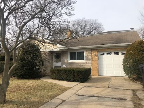 9336 Crawford, Skokie, IL 60076