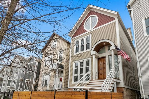 1243 W Barry, Chicago, IL 60657 Lakeview