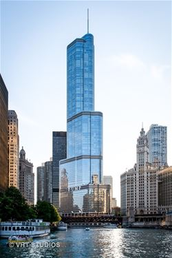 401 N Wabash Unit 60B, Chicago, IL 60611 River North