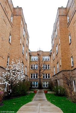 4343 N Sacramento Unit 2A, Chicago, IL 60618 Irving Park
