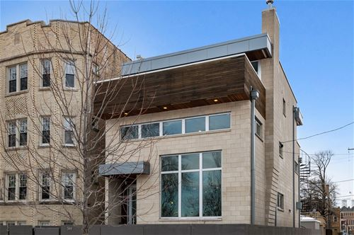 5144 N Albany, Chicago, IL 60625 North Park